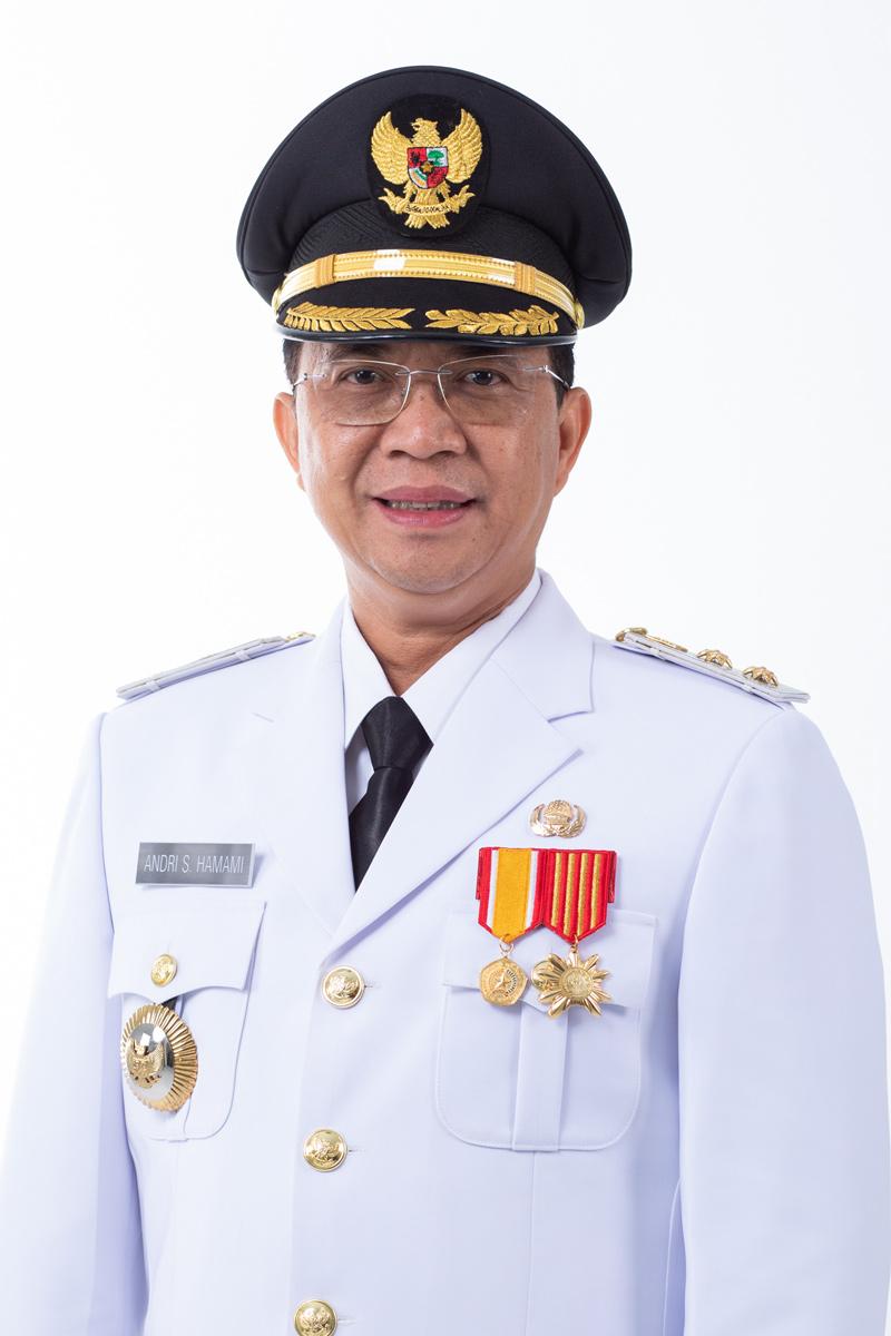 wakil walikota sukabumi 2018