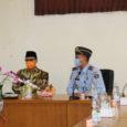 Wali Kota & Kepala Lapas II B Nyomplong (2/12)